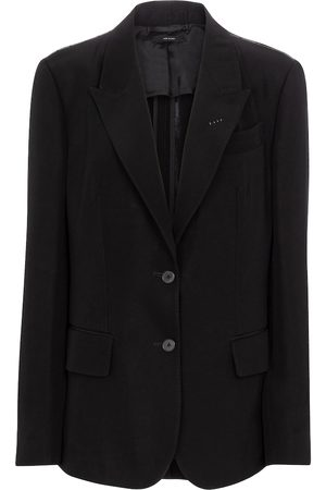 Tom Ford Single-breasted twill blazer