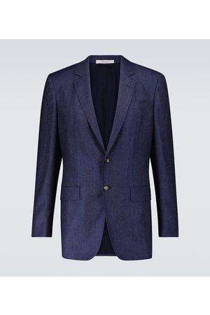GABRIELA HEARST Men Blazers - Irving cashmere blazer