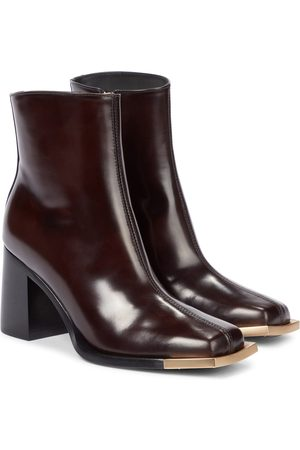 Peter Do Women Ankle Boots - Leather ankle boots