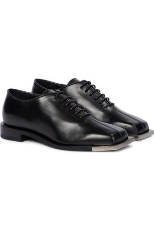 Peter Do Leather shoes