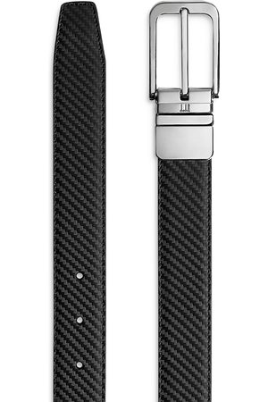Dunhill Men Belts - Men's Leather Belt