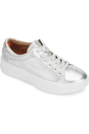 Kenneth Cole Women Platform Sneakers - Women's Rosette Platform Sneakers