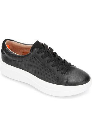 Kenneth Cole Women's Rosette Platform Sneakers