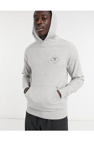 Barbour Beacon Netherley hoodie in -Grey