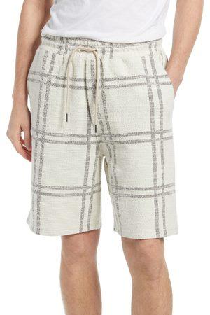 Closed Men Shorts - Men's Check Shorts