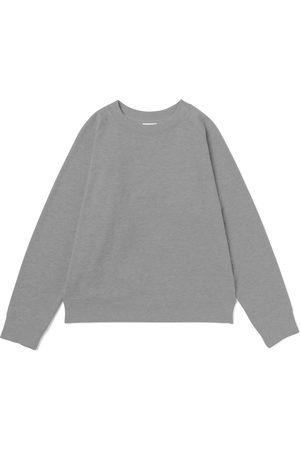Richer Poorer Women's Raglan Sweatshirt