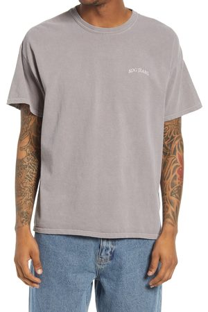 BDG Urban Outfitters Men T-shirts - Men's Men's Logo Embroidered T-Shirt