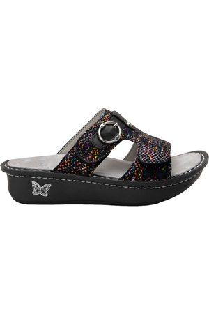 Alegria Women's Kasha Slide Sandal