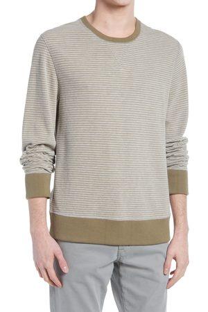 BILLY REID Men Hoodies - Men's Stripe Sweatshirt