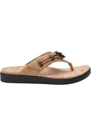 Alegria Women's Layah Flip Flop