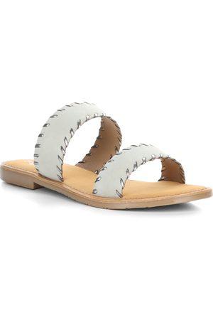 Bos. & Co. Women Sandals - Women's Clara Slide Sandal