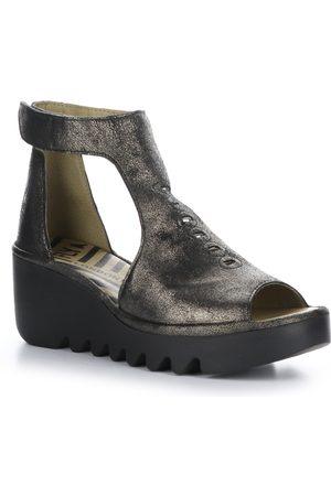 Fly London Women's Bezo Wedge Sandal