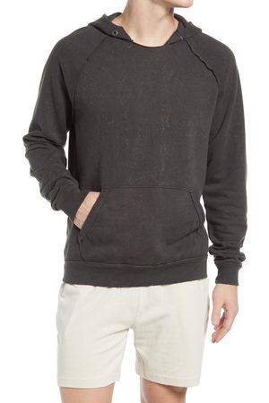 Alternative Men's Crinkle Pullover Hoodie