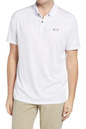 Oakley Men's Contender Stripe Performance Golf Polo