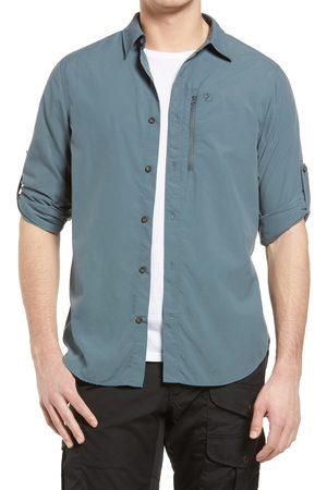 Fjällräven Men's 'Abisco' Regular Fit Sport Shirt