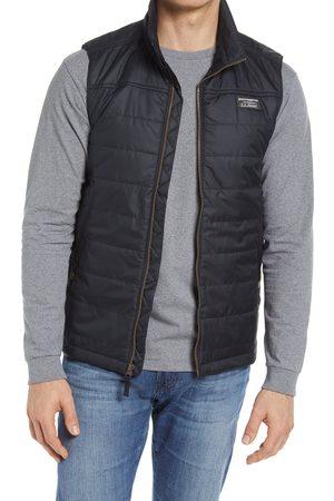 L.L.BEAN Men's Men's Mountain Classic Weather Resistant Puffer Vest