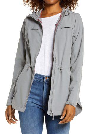 L.L.BEAN Women's Women's Bradbury Water Resistant Hooded Zip Jacket