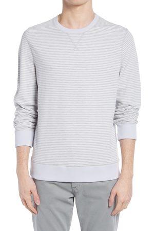 BILLY REID Men's Stripe Sweatshirt