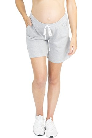 Angel Maternity Women Shorts - Women's Summer Maternity Shorts