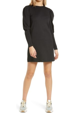 Vero Moda Women's Puff Long Sleeve Minidress