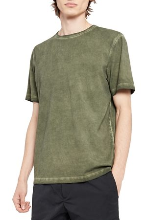 THEORY Men's Precise Cold Dye T-Shirt