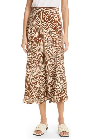 Samse Samse Women's Sams?e Sams?e Alsop Midi Skirt
