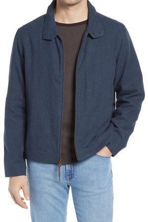 BILLY REID Men's Barracuda Linen & Cotton Jacket