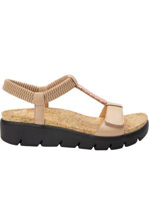 Alegria Women Heels - Women's Harlie T-Strap Sandal