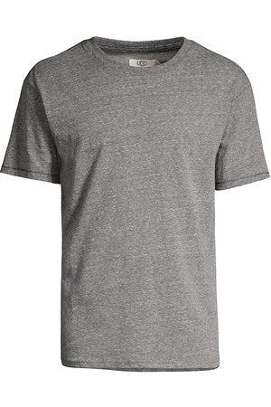 UGG Men's Henrie Tri-Blend T-Shirt - Grey Heather - Size Large