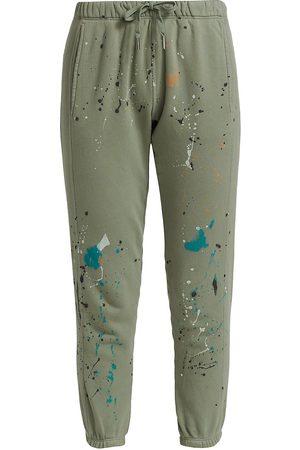 NSF Women's Danica Sweatpants - Pollock Wash - Size Large
