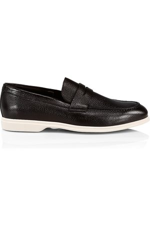 To Boot Men's Ali Leather Penny Loafers - - Size 13