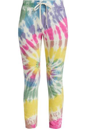 NSF Women's Sayde Sweatpant - Skittles Dye - Size XS