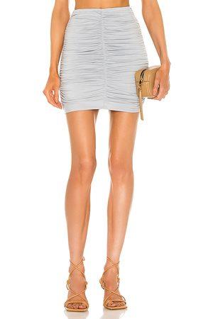 Michael Costello X REVOLVE Milo Mini Skirt in .