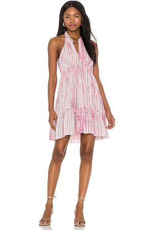 Saylor Rheta Mini Dress in .