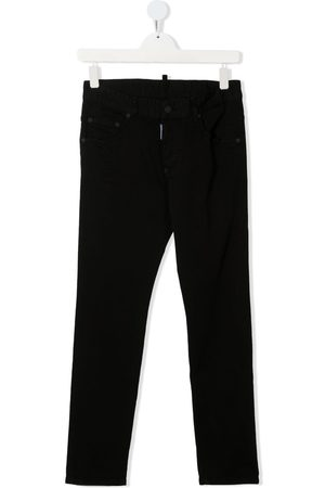 Dsquared2 TEEN slim-fit jeans