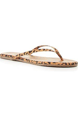 Tkees Women's Studio Exotic Flip Flops