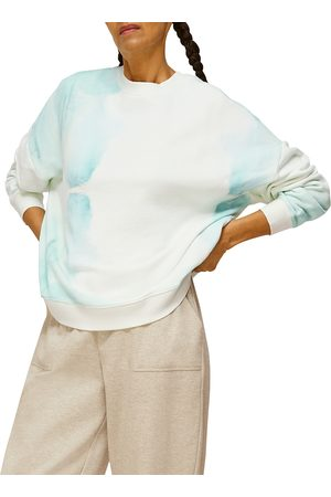 Whistles Women Sweatshirts - Tie Dye Sweatshirt