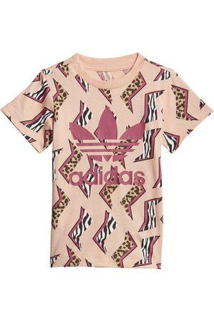 adidas Aop Pack 62 cm Glow Pink / Multicolor / Wild Pink