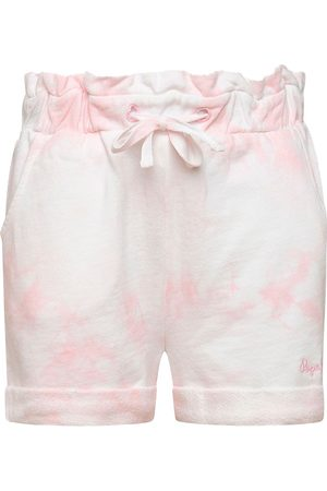 Pepe Jeans Resha 10 Years Washed Pink