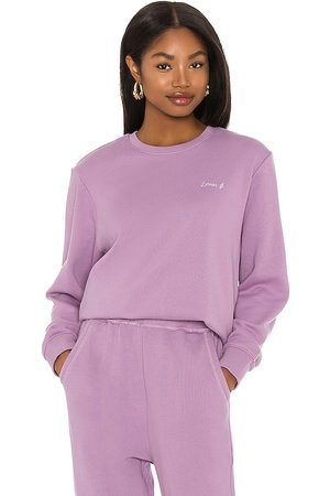 Pistola Nikki Embroidered Sweatshirt in .