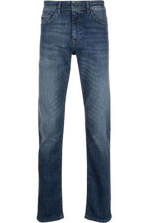 HUGO BOSS Men Slim - Slim-cut jeans