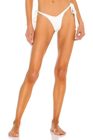 Frankies Bikinis Women Bikinis - Willow Bikini Bottom in .