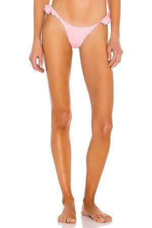 Frankies Bikinis Ali Bikini Bottom in .