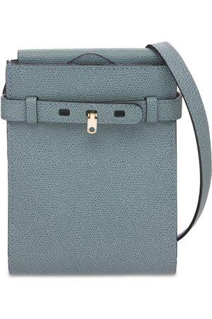VALEXTRA New Small Brera Cross Body Bag