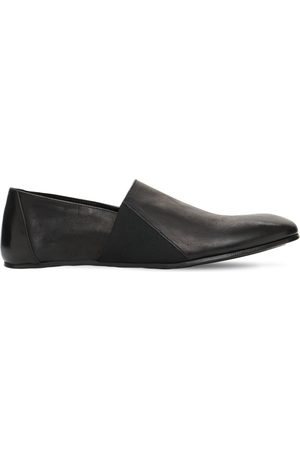 The Last Conspiracy Leather Loafers