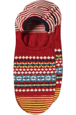 Glen Clyde Company Men Socks - Chup Muir No Show Sock