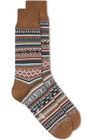 Glen Clyde Company Men Socks - Chup Tabiat Sock