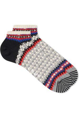 Glen Clyde Company Men Socks - Chup Labdien Ankle Sock
