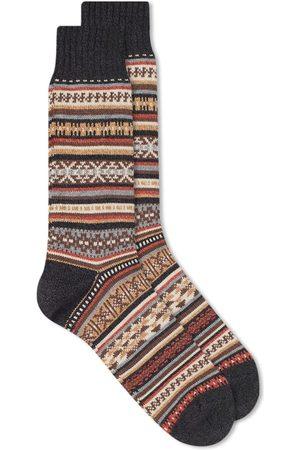 Glen Clyde Company Chup Tabiat Sock