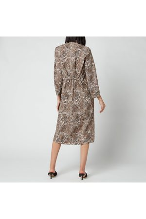 Baum und Pferdgarten Women Casual Dresses - Women's Arlene Shirt Dress
